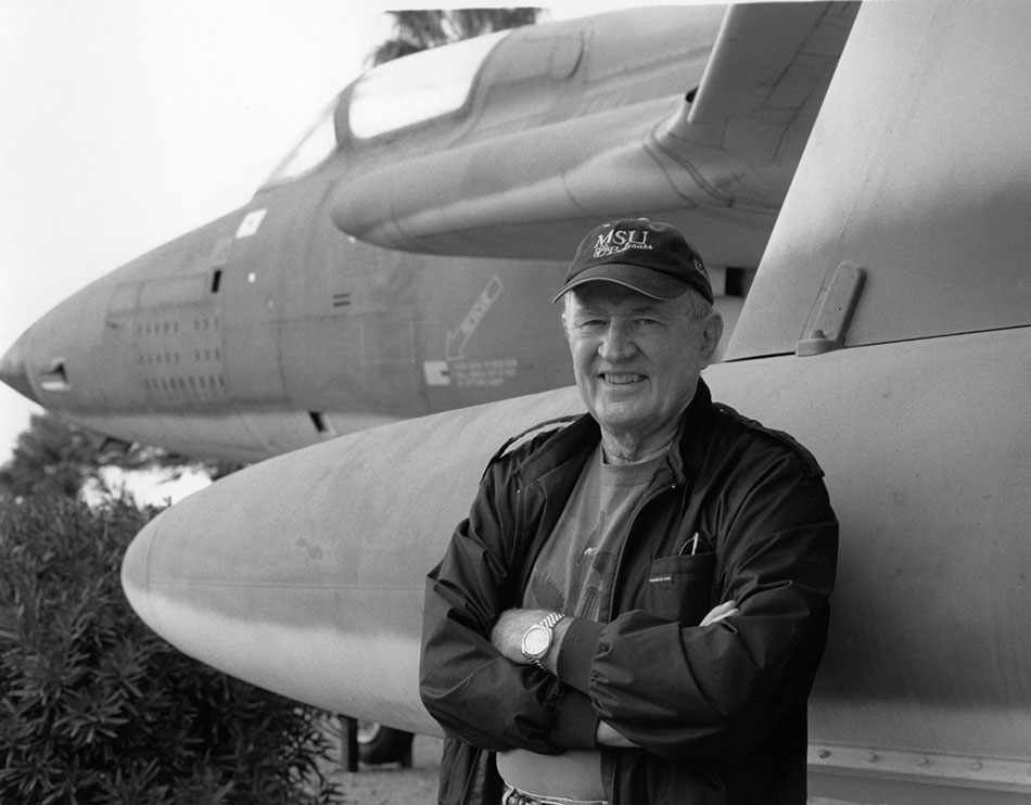 """Robert K. """"Bob"""" Dundas"""
