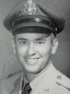 Lt. Col. Norman Sandell, USAF Ret.